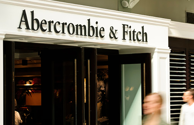 Abercrombie sues online retailers over counterfeits