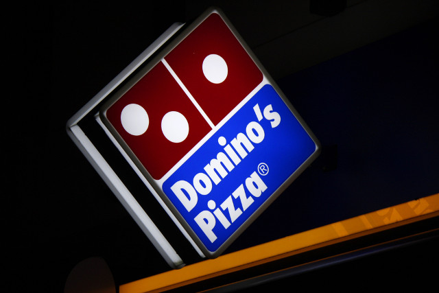 Domino's branded 'disgraceful' over .pizza domain saga