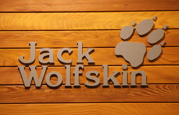 Jack Wolfskin chases off infringing domain