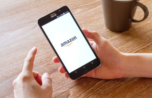 Amazon acknowledges counterfeit risk in annual report