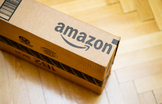 Amazon wrapped up in counterfeit books claim