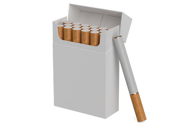 Cigarettes price Majorca