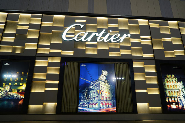 Richemont targets counterfeiters in lawsuit