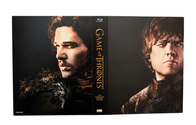 Game of Thrones series 5 leaked online