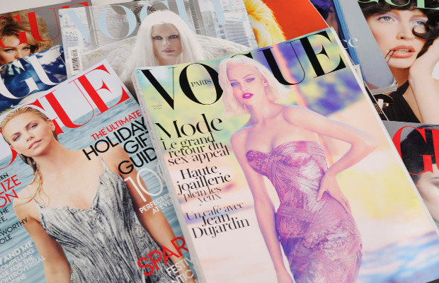 Vogue takes on 'Black Vogue' in trademark suit