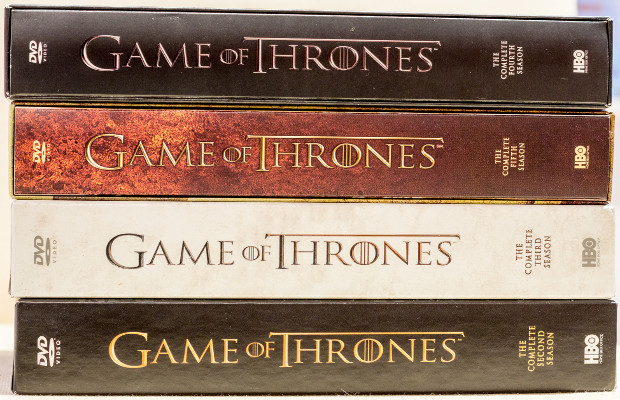 US authorities charge man over 'Game of Thrones' hack