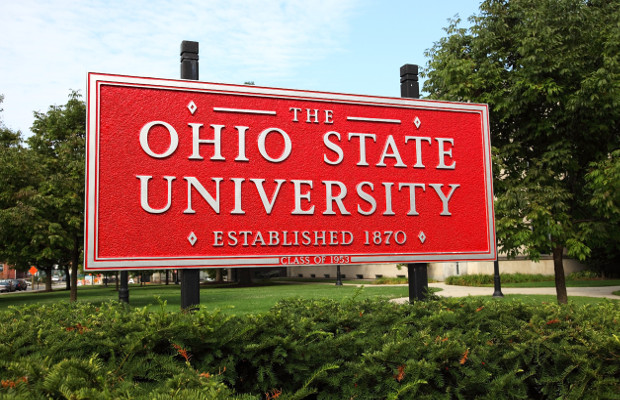 Ohio State University sues its former basketball player