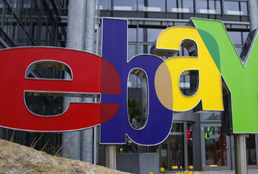 PayPal and eBay hit with counterfeiting claim