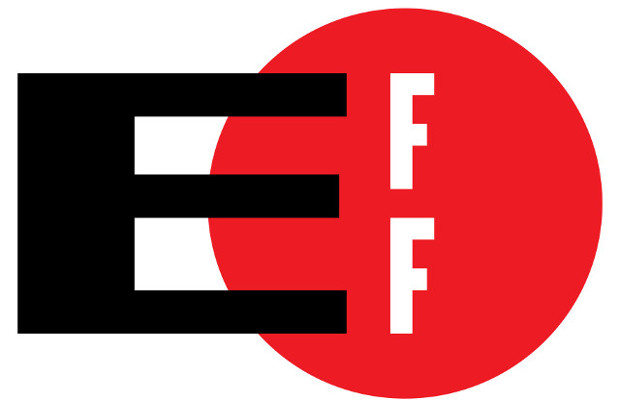 EFF slates proposals for copyright infringement system