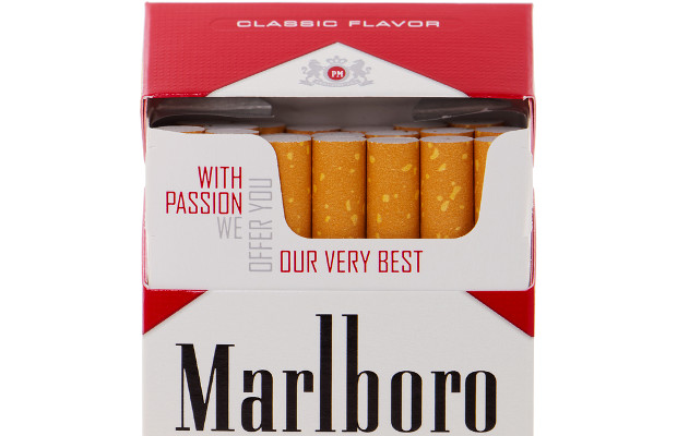 Marlboro smokes out opposition in WIPO domain name dispute