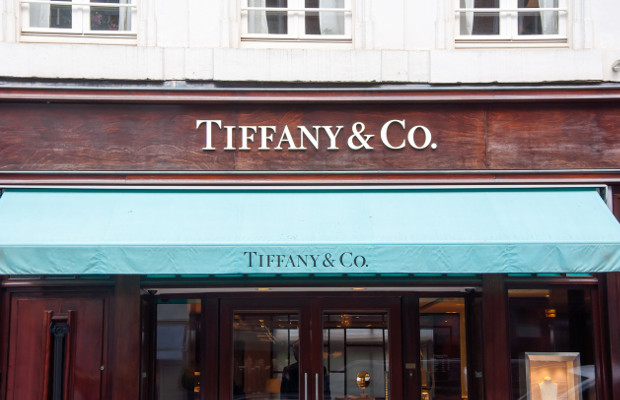 Tiffany takes on online counterfeiters