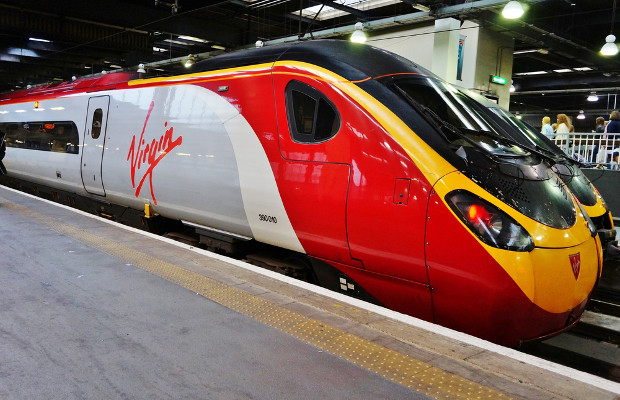 Virgin avoids being derailed by cybersquatter
