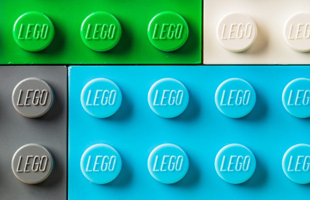 Lego takes down unauthorised toy reseller