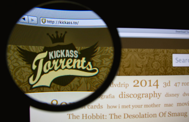 KickAssTorrents founder arrested for copyright infringement