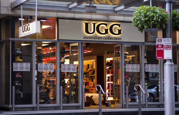 Deckers hits out at UGG counterfeiters
