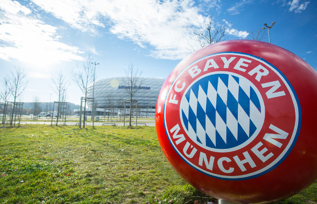 FC Bayern München victorious in WIPO domain dispute