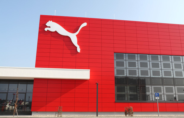 Puma pounces on Facebook counterfeiters