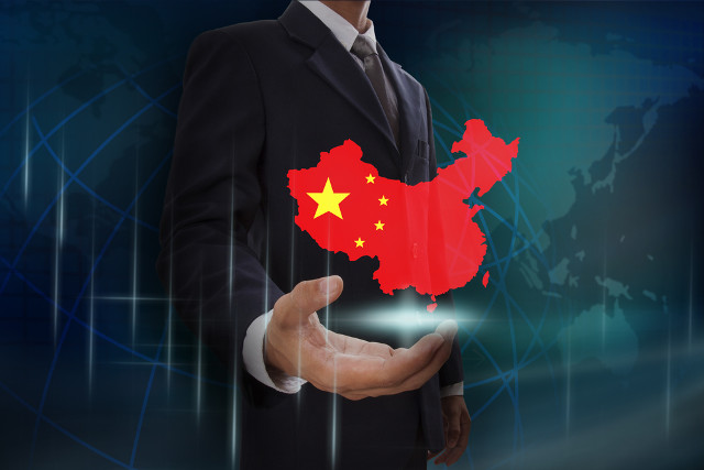 China outlines plans to reduce infringement online