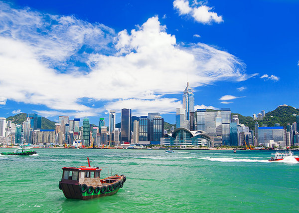 Highlights from INTA in Hong Kong