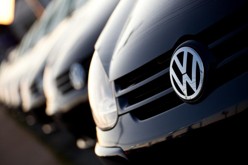 Volkswagen and Audi take counterfeiters to court