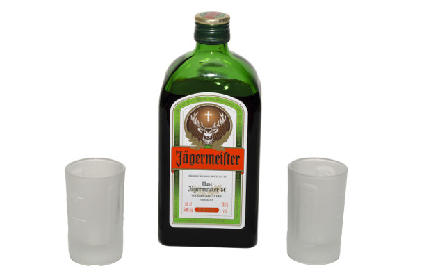 Jägermeister takes shot at GearLaunch over counterfeits