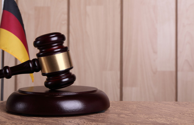 German court denies ICANN injunction for second time