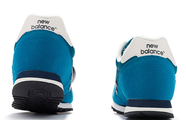 New Balance accuses Chinese company of 'riding coattails' of fame