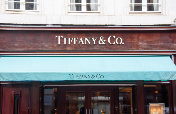 Tiffany obtains injunction against counterfeiters