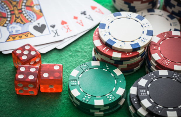 Gambling adverts on illegal sites drop 87%: research