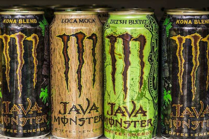 Monster Energy Company takes on counterfeiters