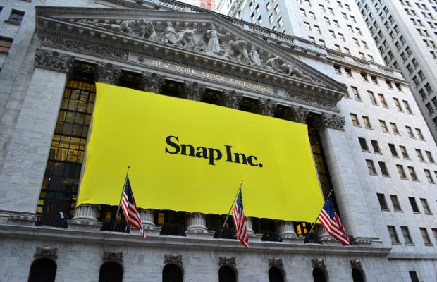 Snap obtains transfer of sites offering hacking tips