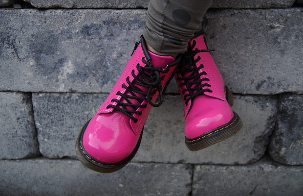 Dr Martens recovers two infringing domain names
