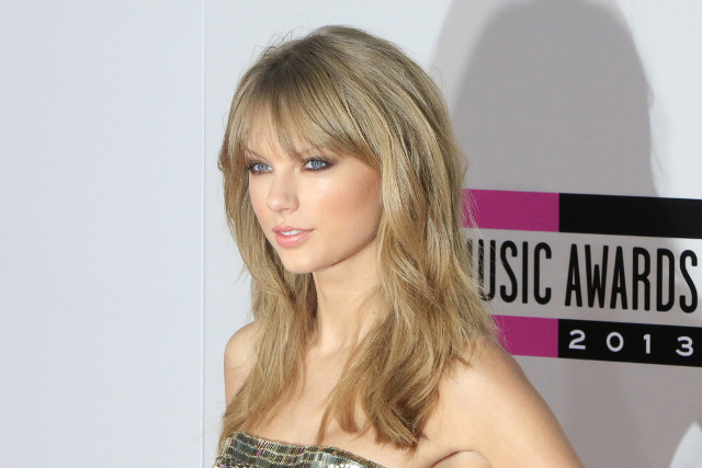 Taylor Swift teams up with JD.com and Alibaba to deter counterfeits