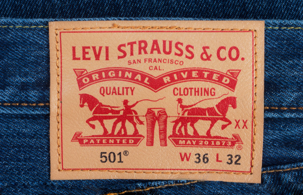 Levi Strauss takes on internet store for TM infringement