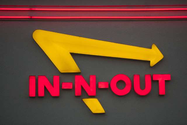 In-N-Out tackles delivery app in trademark lawsuit