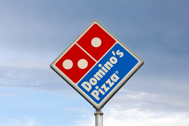 Domino's files UDRP complaint after failing to secure .pizza address