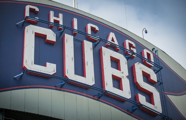FBI warns Chicago Cubs fans about fake memorabilia