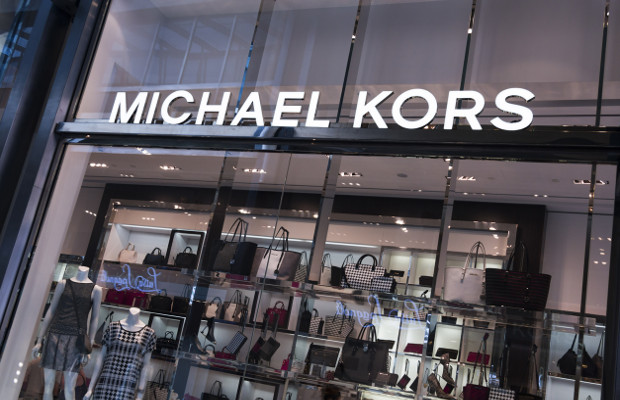 Michael Kors sues 100 online counterfeiters