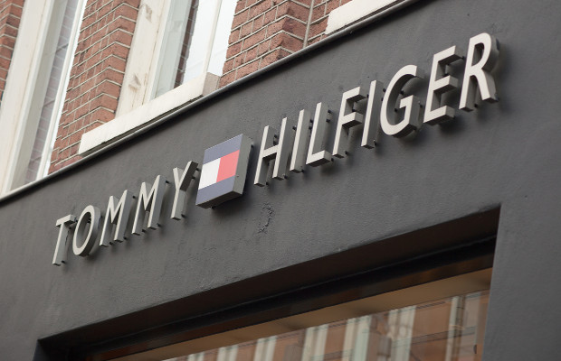 Tommy Hilfiger fights back against online counterfeiters