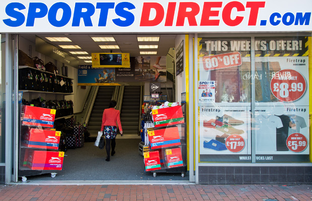 Sports Direct triumphs over cybersquatter