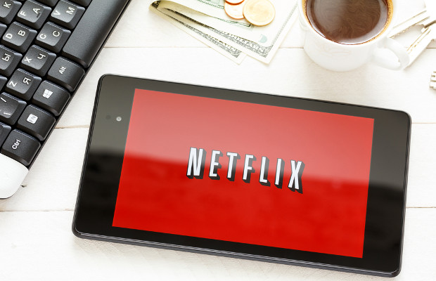 Netflix ups DMCA takedown requests