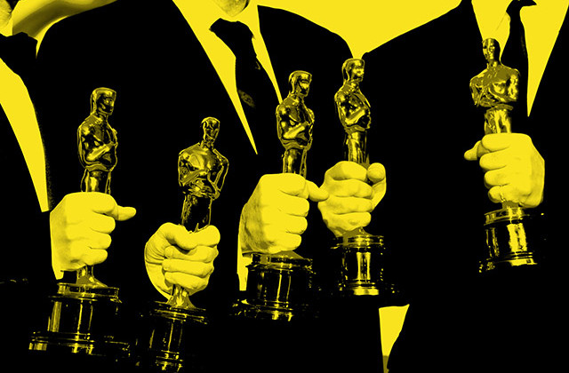 Oscars special: And the winner is … piracy