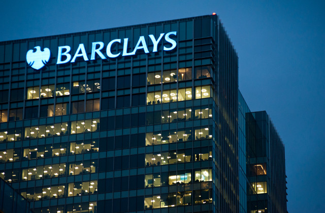 Barclays launches branded gTLDs