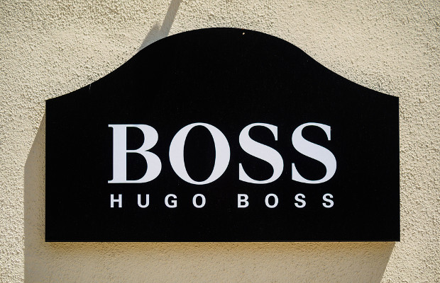 Hugo Boss wins domain used for unauthorised clothes