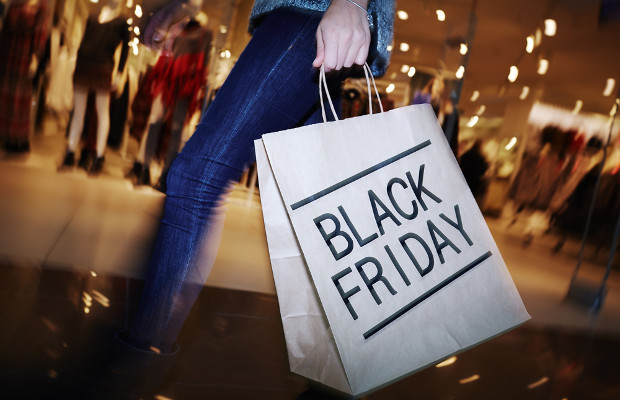 Black Friday or Blue Monday? Seven counterfeiting signs to monitor
