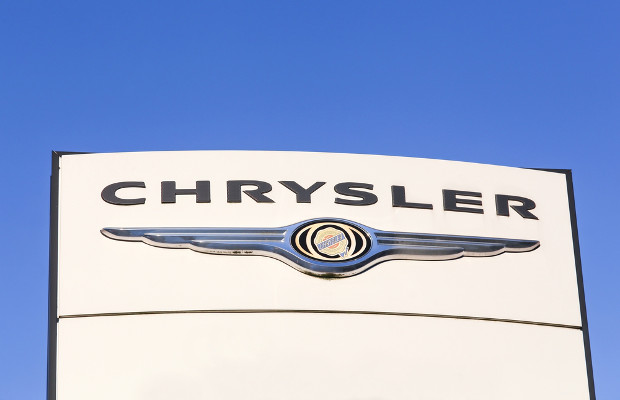US customs seize websites selling fake Chrysler parts