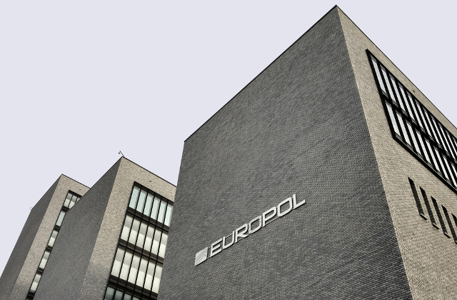 Europol shuts down 1,000 websites selling fake goods