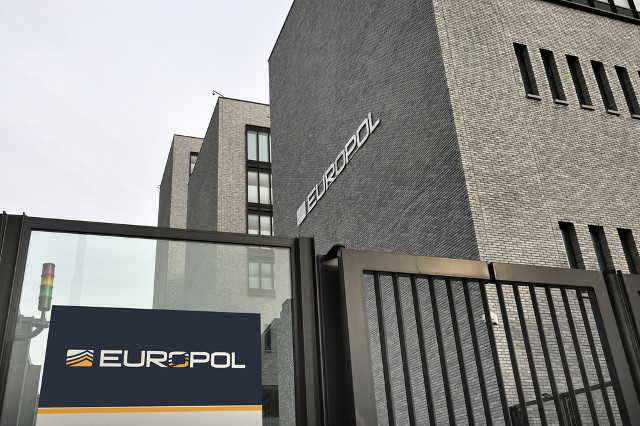 Europol lists social media and gTLDs as counterfeiting fears