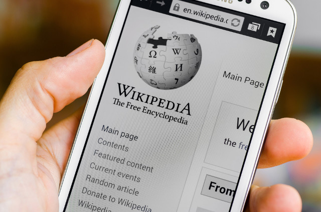 Wikimedia joins Turnitin to combat online copyright infringement