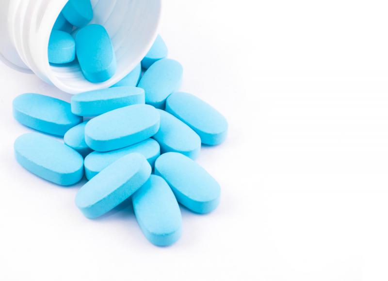 US man sentenced for counterfeit Viagra sales